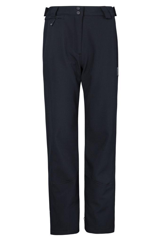 Mesa Extreme Women's Softshell Ski Pants, £69.99.