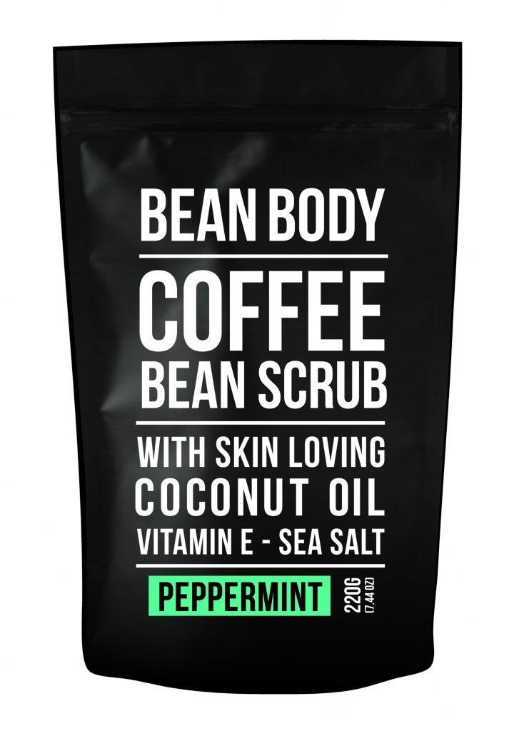 Bean Body Coffee Body Scrub, £14.95.