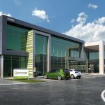 """Plans submitted for """"important"""" Glenrothes data centre project"""
