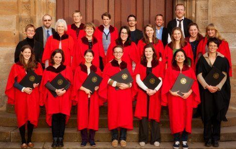 St Andrews Renaissance Singers