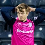 Dundee forward Craig Wighton suffers cruciate injury and could be out for season