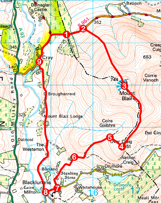 take-a-hike-144-december-24-2016-mount-blair-glen-isla-angus-os-map-extract