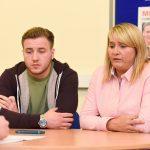 Missing Corrie McKeague: Corrie's mum questions police probe