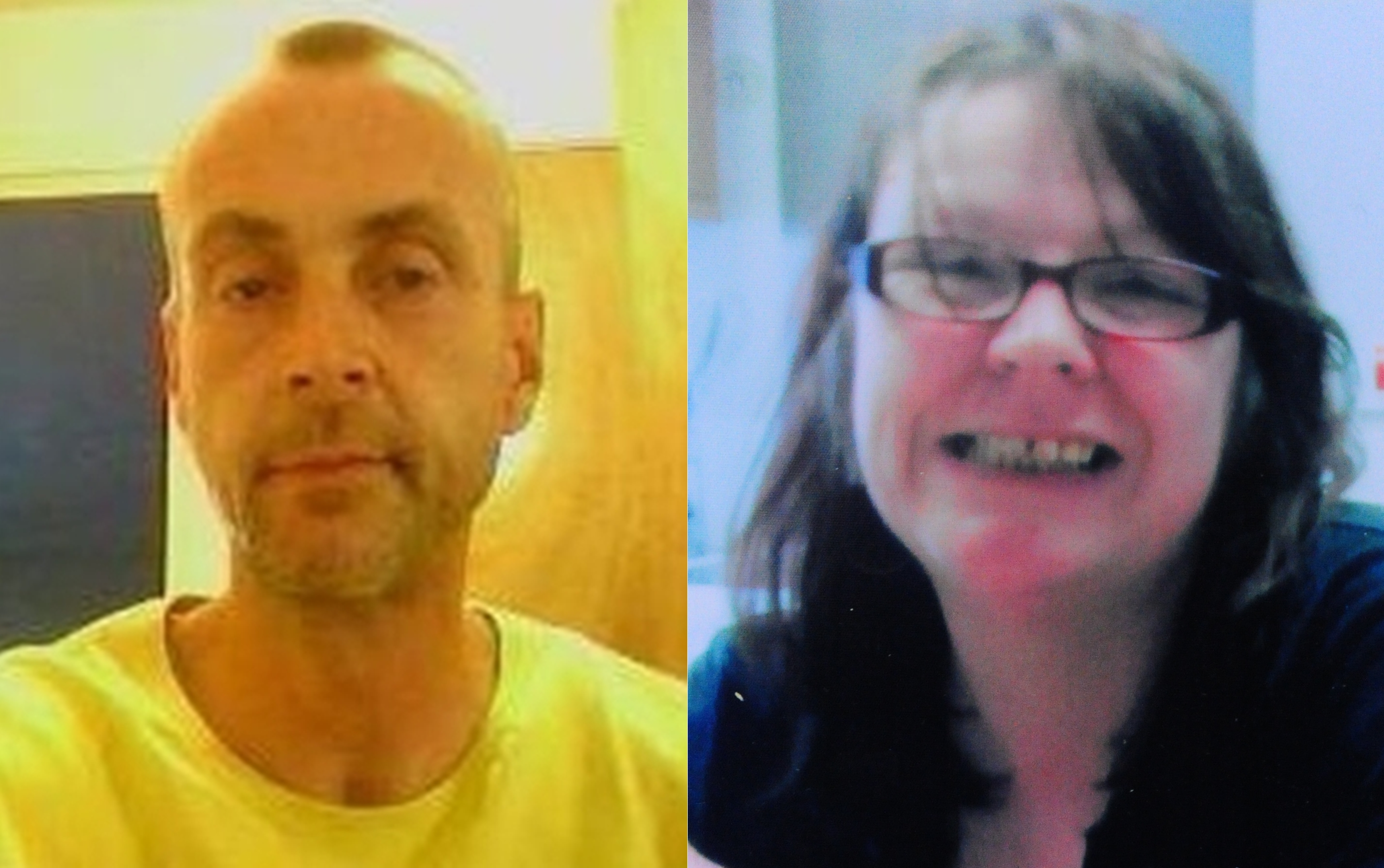 Steven Jackson was found guilty of murdering Kimberley MacKenzie.