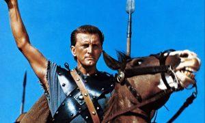 Hollywood screen icon Kirk Douglas turns 100