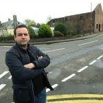 Road safety work in Crieff delayed by six months