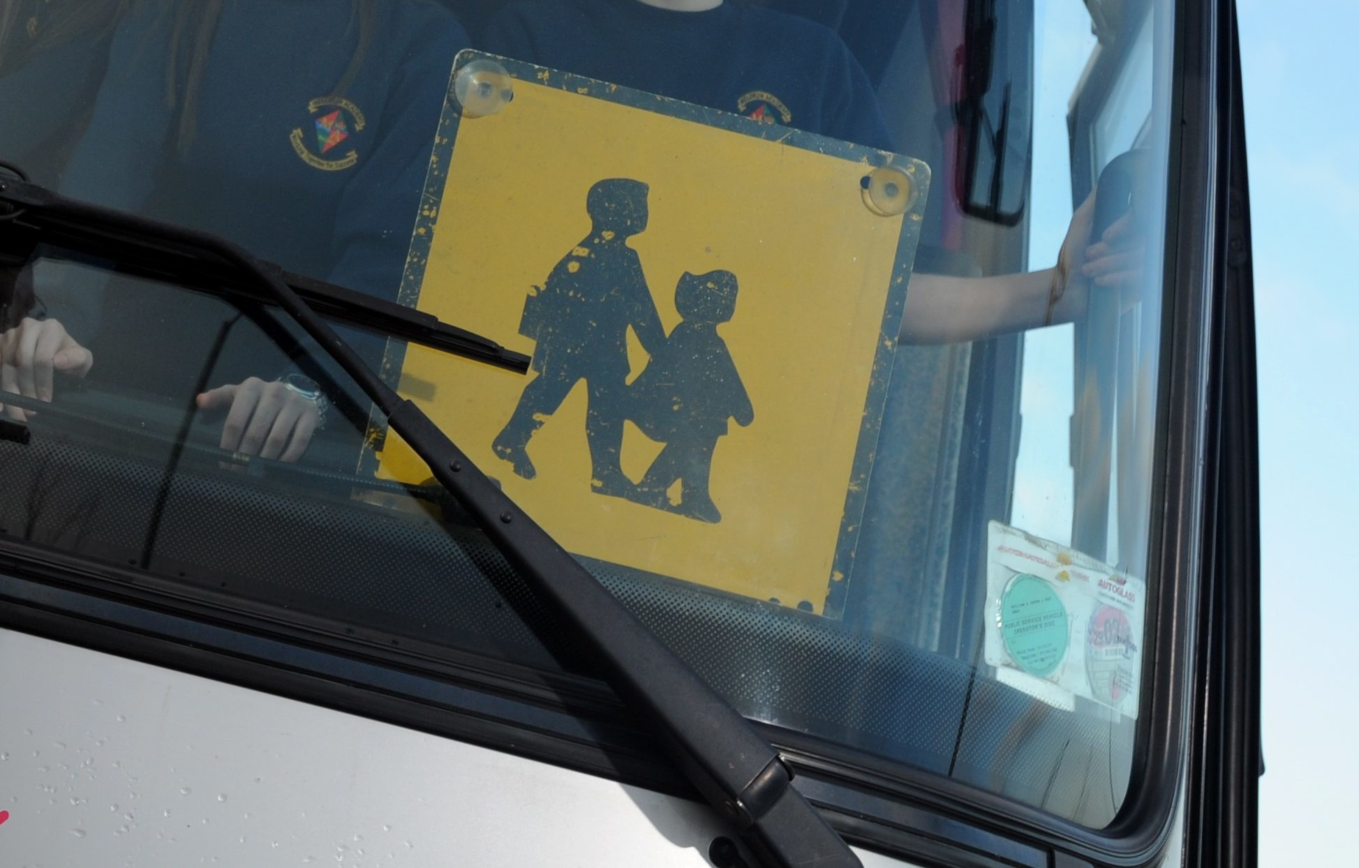 Fife Council currently gives free passes to pupils who live within the nationally agreed limits for walking to school.