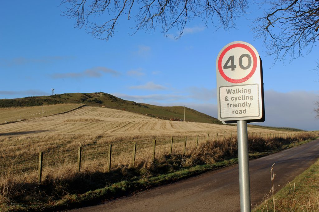 1-the-walking-and-cycling-friendly-road-at-the-start-of-the-route-james-carron-take-a-hike