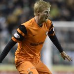 Thomas Mikkelsen believes Dundee United need to make the most of Tannadice