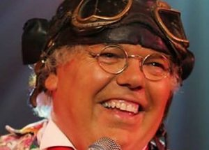 Roy Chubby Brown is coming to Angus.