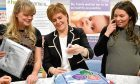 "The Scottish Government's Baby Boxes ""are not a panacea""."