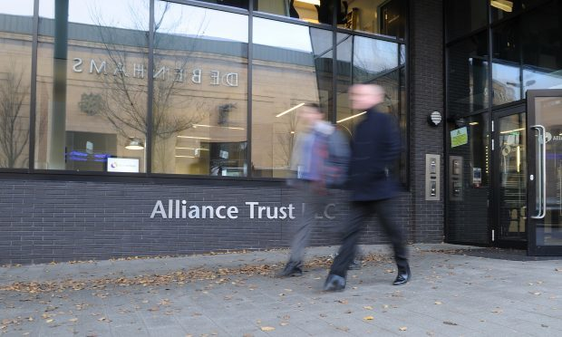 Alliance Trust names Willis Towers Watson investment manager