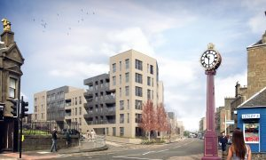 Councillors approve major residential development on site of former Dundee multis