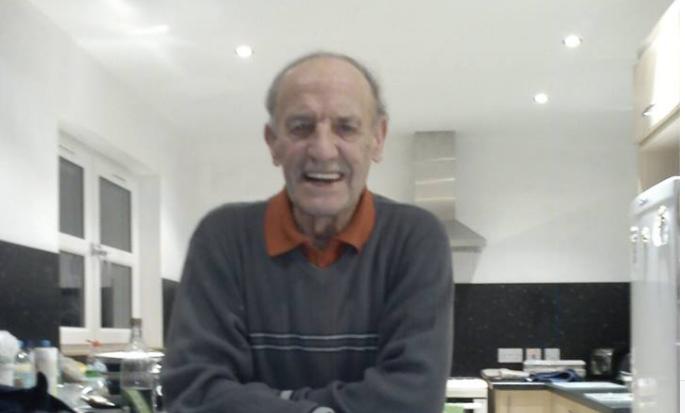 Missing Stonehaven man Joseph Scott