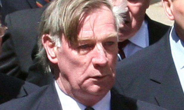 Keith Baldry