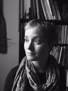 Professor Kirstie Blair.
