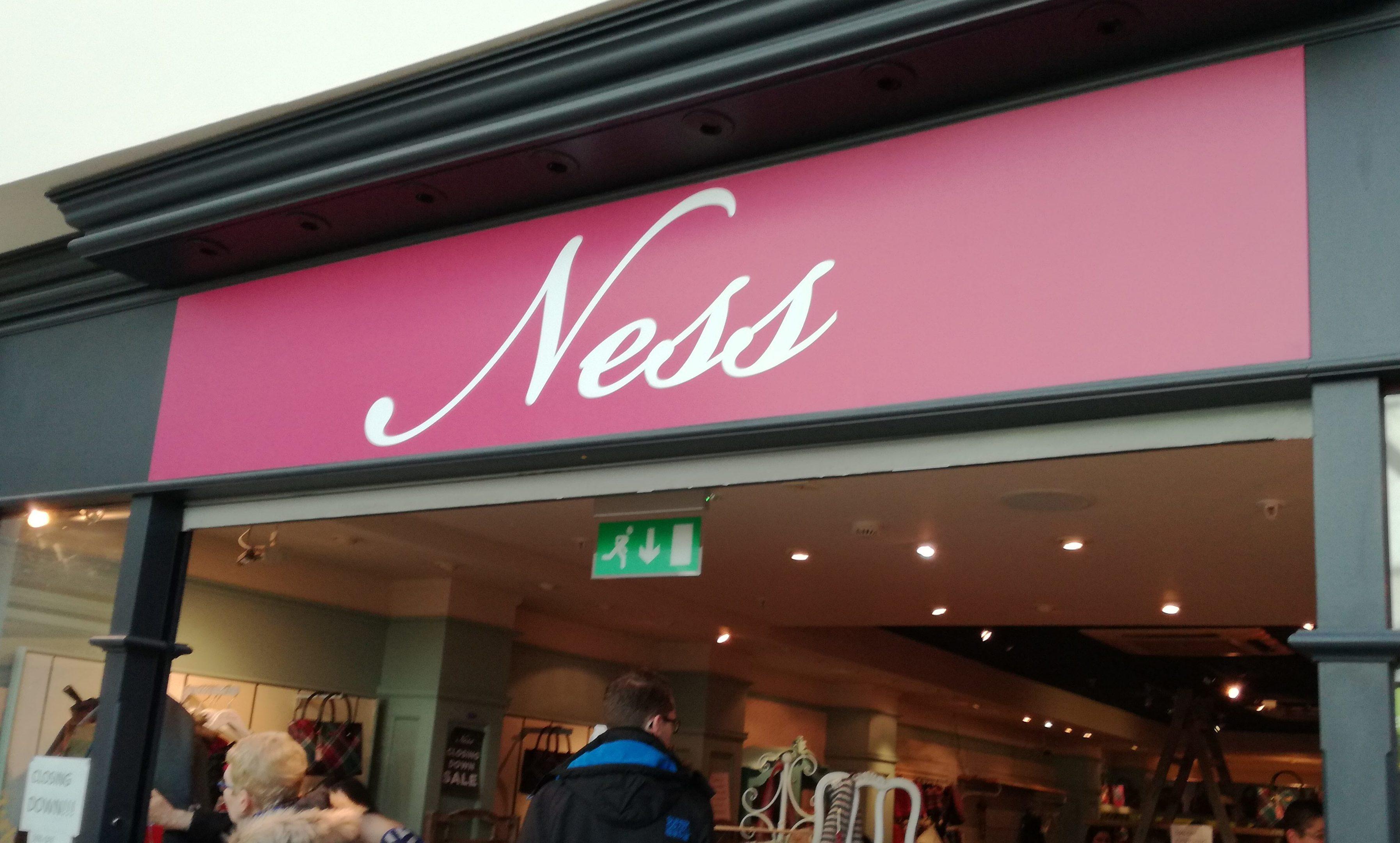 Fashion Store Jobs Glasgow