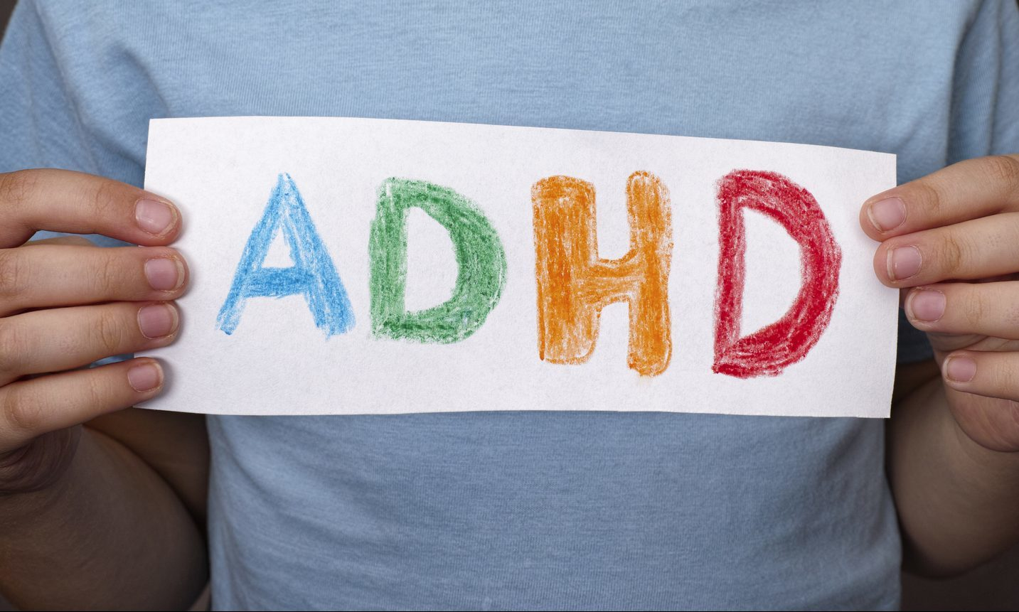 The teacher believes ADHD in adults may be frequently misdiagnosed as anxiety or depression.