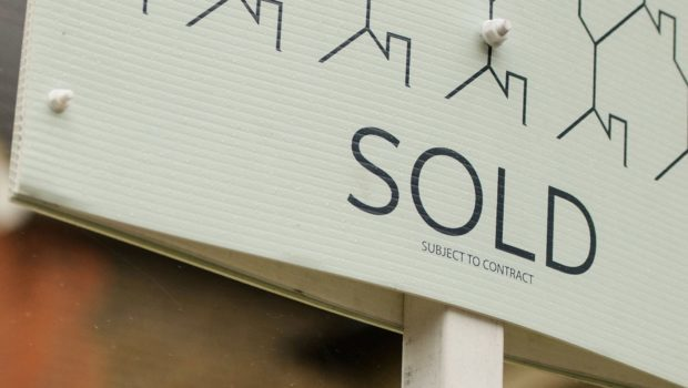 House prices in Scotland rise ahead of the UK average - The