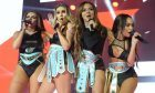 Little Mix are coming to Dundee in June.