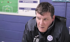 Tommy Wright reacts to THAT video.