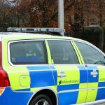 Police investigating serious road accident near Blair Atholl