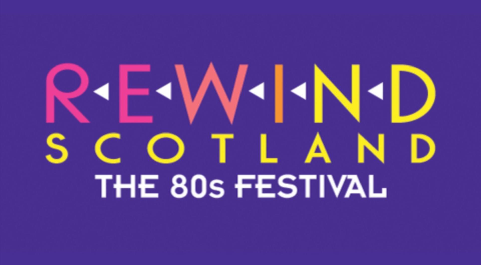Rewind Scotland is back at Scone Palace in July.