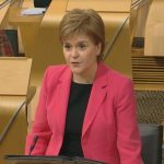FMQs: SNP 'asleep at the wheel' for teacher recruitment crisis, say Tories
