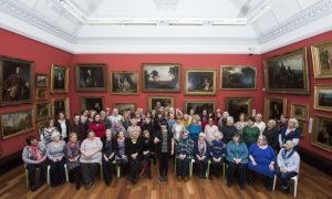 Dundee museum hoping choir in residence will strike right note