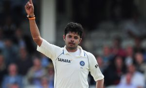 """We can only hold our breath"" — Glenrothes desperate to land Indian cricket star Sreesanth"