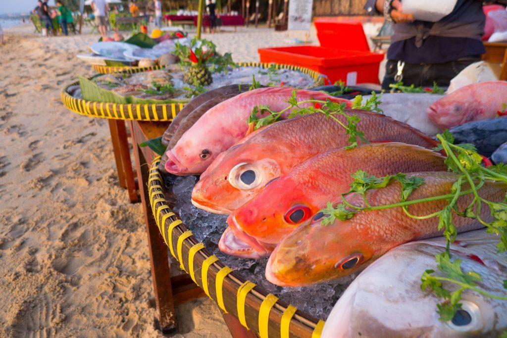 TRAVEL Vietnam 092093