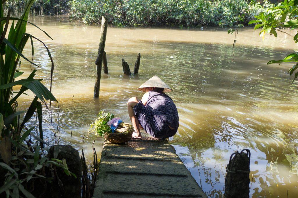 TRAVEL Vietnam 092067