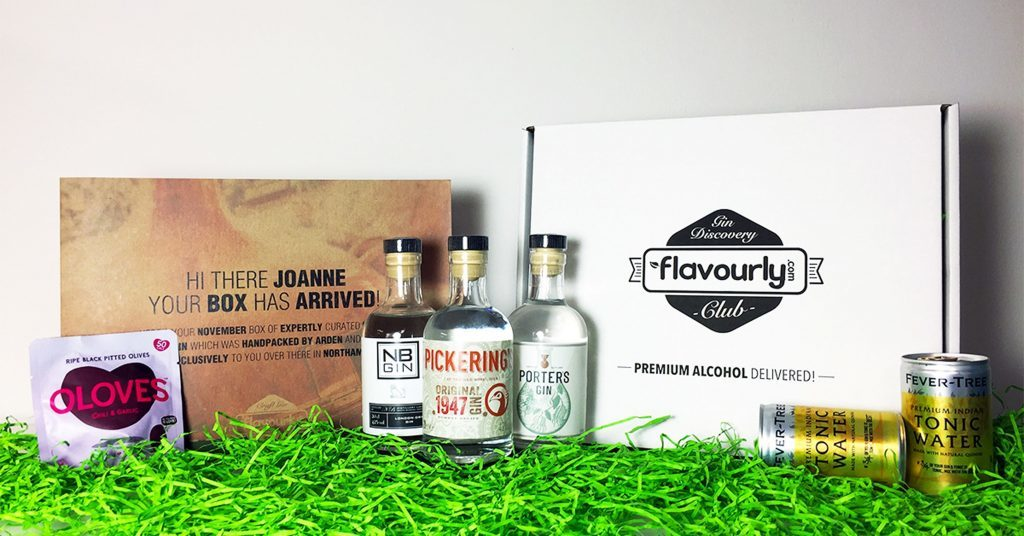 DRINK Subscription Boxes 104822