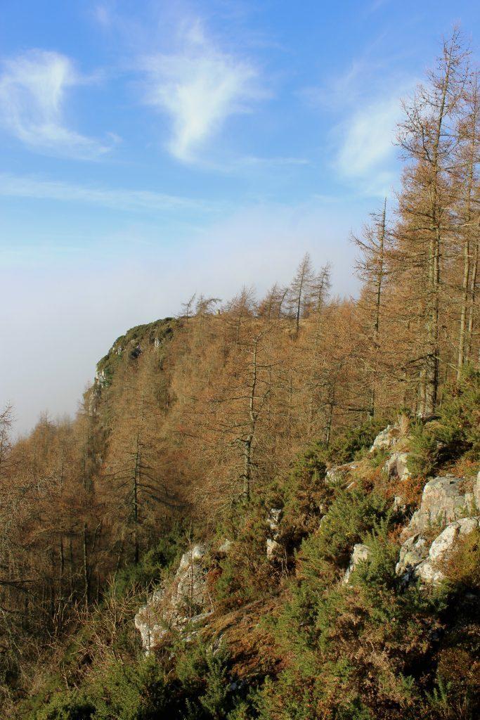 2 - Moncreiffe Hill - James Carron, Take a Hike
