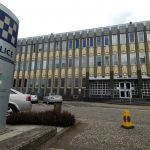 "Rise in number of sick days taken by police officers in Tayside ""concerning"""
