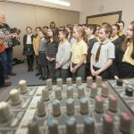 LISTEN: Pupils' help means Arbroath smokie song is a sure-fire hit
