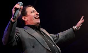 Jools Holland reveals Andy Stewart as inspiration behind Hootenanny gem
