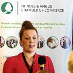 Appointedd CEO keeps Dundee appointment
