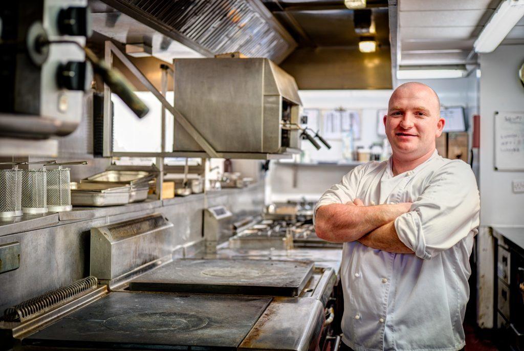 ACQD Chef Graham Paulley DSC02004