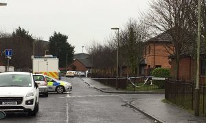 Man charged in connection with death of two people in Dundee