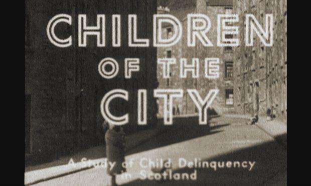 Children of the city 1