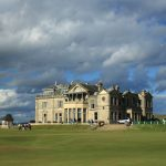150th Open set for Old Course in 2021