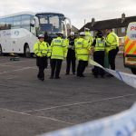 "School boy suffers ""life changing"" injuries in Dunfermline bus accident"