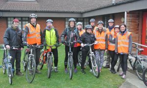 Bikeability moves up a gear with new Angus initiative
