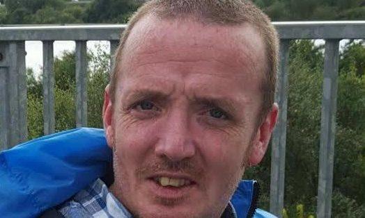 Douglas Anderson was found dead at his Perth home.