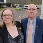 Row over Fife education cuts escalates as councillors clash