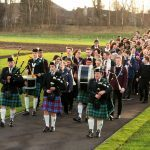 """""""It's like opening a present on Christmas morning""""  — new Forfar campus opens"""