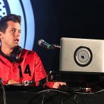 Mark Ronson to headline Dundee's new music festival