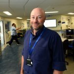 Cash-strapped NHS Tayside loses nearly half a million working hours due to long-term sickness