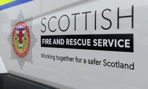 Man found dead after house fire in Leven